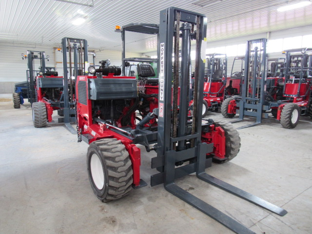 Moffett For Sale on 99lifts.com